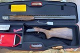 """PERAZZI MX1FOR LIVE PIGEON 12GA 30 3/4"""" , BRAND NEW, CASED. - 3 of 5"""