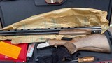 """PERAZZI HIGH TECH PIGEON OR SPORTING 12GA 30 3/4"""", NEW CASED.JUST DELIVERED."""
