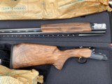 """PERAZZI MX1 12GA 31 1/2"""" BRAND NEW, CASED. JUST DELIVERED - 4 of 4"""