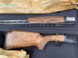 """PERAZZI MX1 12GA 31 1/2"""" BRAND NEW, CASED. JUST DELIVERED - 3 of 4"""