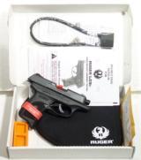 Ruger L.C.9s - 9mm Semi-Auto