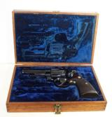 Smith & Wesson 29-2 S-Frame 4""