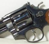 """Smith & Wesson 27-2 Scarce 4"""" Barrel - 8 of 17"""