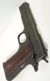 Remington Rand-Mexican Navy Gun - 15 of 15