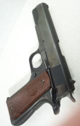 Colt Government Model 45 Auto mgf 1950 - 13 of 13