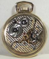 Hamilton Watch Company Size 16 Pocket Watch - 5 of 7