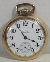 Hamilton Watch Company Size 16 Pocket Watch