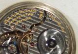 Hamilton Watch Company Size 16 Pocket Watch - 7 of 7
