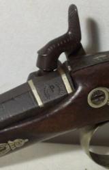Derringer Marked Dering-Antique - 9 of 15