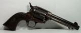 Colt SAA 45 Made 1914