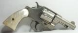 Colt Model 1889 Navy Revolver Made 1891