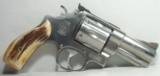 Smith & Wesson Effector by John Jovino