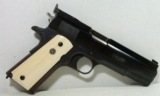Colt/Smith &Wesson 1911 /Roy Jenks