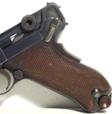 Rare 1906 American Eagle Luger 9mm - 7 of 20