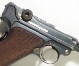 Rare 1906 American Eagle Luger 9mm - 4 of 20