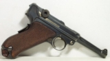 Rare 1906 American Eagle Luger 9mm - 2 of 20