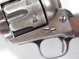 Colt SAA Etch Panel 44-40 Made 1879 - 8 of 19
