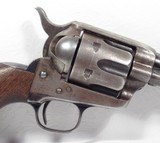 Colt SAA Etch Panel 44-40 Made 1879 - 3 of 19