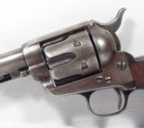 Colt SAA Etch Panel 44-40 Made 1879 - 7 of 19