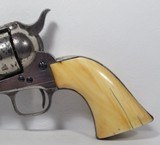 Outstanding Colt SAA 44 Rim Fire Made 1877 - 6 of 22
