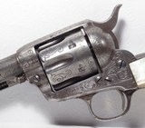 Factory Engraved Colt SAA 44-40 – Letter to San Antonio, TX in 1904 - 8 of 20