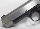 Colt 1911 – Randall Arms Hybrid 45 ACP - 11 of 16