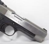 Colt 1911 – Randall Arms Hybrid 45 ACP - 5 of 16