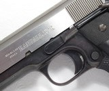 Colt 1911 – Randall Arms Hybrid 45 ACP - 10 of 16