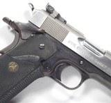 Colt 1911 – Randall Arms Hybrid 45 ACP - 4 of 16