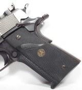 Colt 1911 – Randall Arms Hybrid 45 ACP - 8 of 16