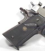 Colt 1911 – Randall Arms Hybrid 45 ACP - 2 of 16
