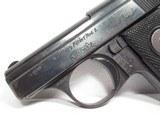 Walther Model 9 – 25ACP Semi-Auto - 6 of 13