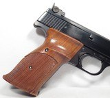 Smith & Wesson Model 41 – 22 Target Pistol Made 1963 - 3 of 15