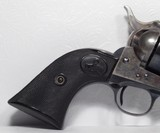 Colt Single Action Army 45 Wells Fargo Revolver - 7 of 23