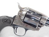 Colt Single Action Army 45 Wells Fargo Revolver - 8 of 23