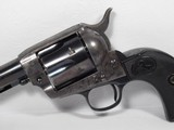 Colt Single Action Army 45 Wells Fargo Revolver - 3 of 23