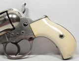 "Colt Model 1877 Double Action ""Lightning"" - 6 of 19"