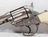 "Colt Model 1877 Double Action ""Lightning"" - 7 of 19"