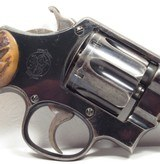 Smith & Wesson Triple Lock 45 Long Colt - 3 of 18