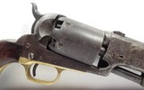 Colt 3rd Model Dragoon Made 1859 - 3 of 19