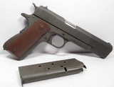 Colt 1911 A1 .45 Chinese Govt. Property