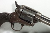 Colt SAA 45 Made 1914 - 3 of 20