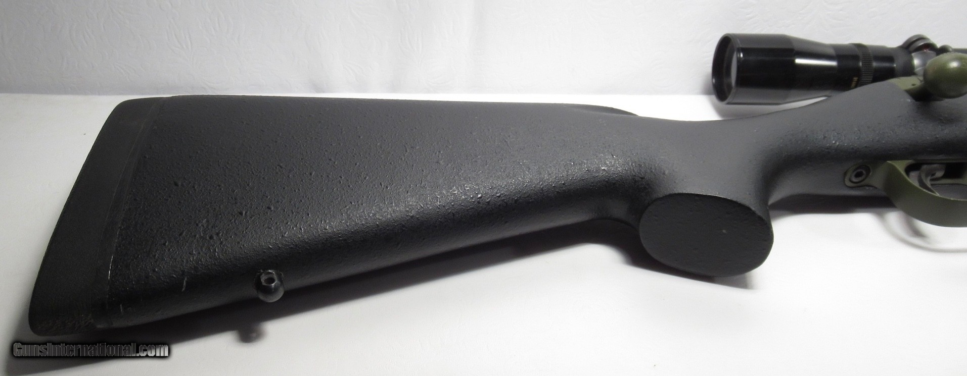 Savage 110 Custom by R T  Rifles – Austin, TX