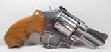 """S&W Model 624 – 3"""" Barrel – 44 Special"""