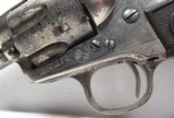 Colt SAA 45 with Letter – Made 1898 - 8 of 20