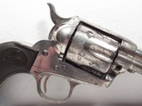 Colt SAA 45 with Letter – Made 1898 - 3 of 20