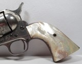 Colt SAA Black Powder 32/20 Rare 1892 - 6 of 20