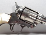 Colt SAA Black Powder 32/20 Rare 1892 - 3 of 20