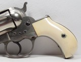 "Colt Model 1877 Double Action ""Lightning"" - 6 of 19"