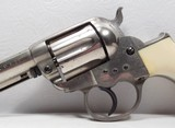 "Colt Model 1877 Double Action ""Lightning"" - 7 of 19"